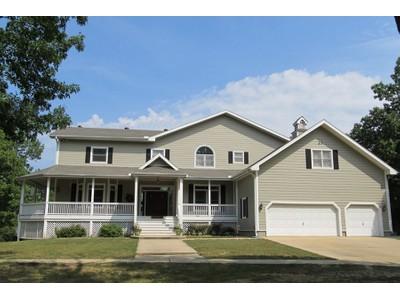 Moradia for sales at Hay Hollow Country Road 511   Eminence, Missouri 65466 Estados Unidos