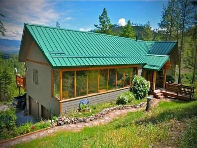 Vivienda unifamiliar for sales at 10930 Cedar Ridge  Missoula, Montana 59804 Estados Unidos
