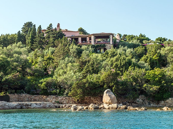 Multi-Family Home for sales at Majestic Waterfront Estate Porto Cervo Marina Costa Smeralda  Porto Cervo, Olbia Tempio 07021 Italy