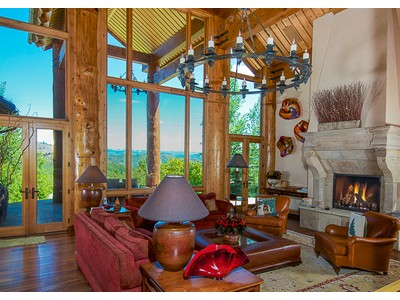 Single Family Home for sales at Woodrun I Lot 2 851 Wood Road   Snowmass Village, Colorado 81615 United States