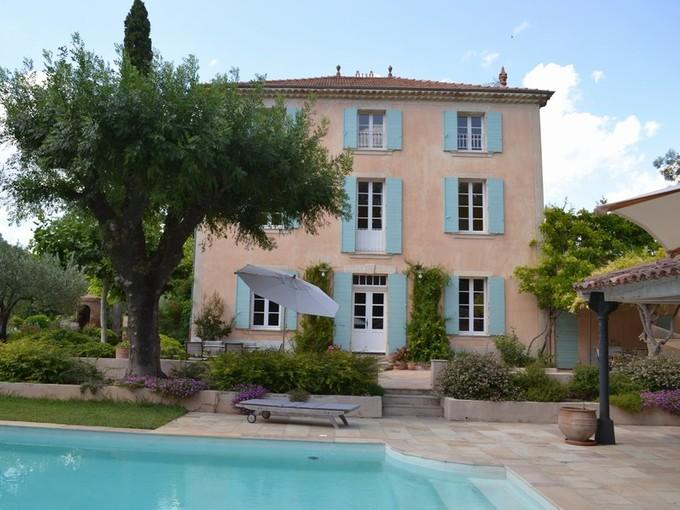 Single Family Home for sales at Bastide Salernes, Provence-Alpes-Cote D'Azur France