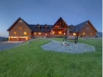 Частный односемейный дом for sales at Grizzly Meadows Lodge 189 Rock Creek Road   Emigrant, Монтана 59027 Соединенные Штаты