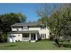 단독 가정 주택 for sales at Rumson Colonial 26 Lincoln Ave Rumson, 뉴저지 07701 미국