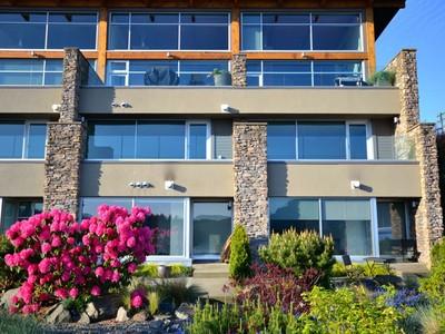 Nhà chung cư for sales at Luxury Waterfront Condo 201-368 Main Street  Tofino, British Columbia V0R2Z0 Canada
