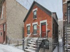 Многосемейный дом for sales at Completely Renovated 2139 N Leavitt Street  Chicago, Иллинойс 60647 Соединенные Штаты