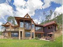 Vivienda unifamiliar for sales at 229 E. Serapio Drive    Telluride, Colorado 81435 Estados Unidos