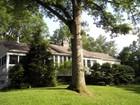 Einfamilienhaus for sales at Charming Privacy in Roxbury 44 Spargo Road Roxbury, Connecticut 06783 Vereinigte Staaten