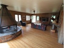 Single Family Home for sales at Ferndale Home & Shop 3268 MT Hwy 83   Bigfork, Montana 59911 United States