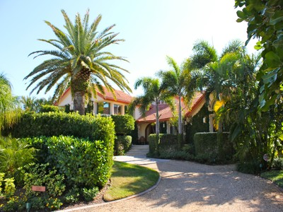 獨棟家庭住宅 for sales at 1780 Jose Gaspar Drive  Boca Grande, 佛羅里達州 33921 美國