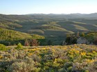 Terrain for sales at Spacious Lot in Hoback Ranches Mountain View Drive Bondurant, Wyoming 82922 États-Unis
