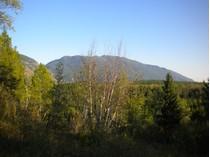 Terreno for sales at Moose Crossing 628 Moose Crossing Lot 9   Columbia Falls, Montana 59912 Stati Uniti
