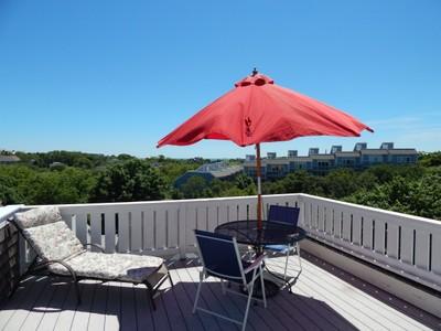共管物業 for sales at Townhouse with a roof deck 54 Franklin Street, Unit 4 Provincetown, 麻塞諸塞州 02657 美國