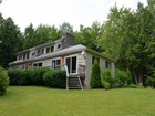 Single Family Home for  sales at Great Location 13 Rocky Dell Road   Winhall, Vermont 05340 United States