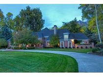 Moradia for sales at Stunning, Elegant Estate on Wooded Lot 5497 S Walker Estates Cir   Salt Lake City, Utah 84117 Estados Unidos