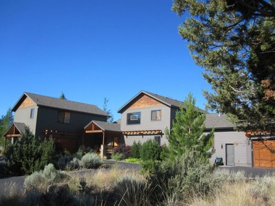 Single Family Home for sales at 63945 OB Riley 63945 OB Riley Road Bend, Oregon 97701 United States