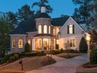 Casa para uma família for sales at Vinings Area Luxury Home 3511 Estates Lane Smyrna, Geórgia 30080 Estados Unidos