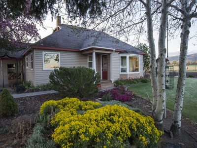 Single Family Home for sales at Prineville Ranch 3680 SW Minson Rd  Powell Butte, Oregon 97753 United States