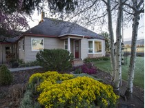 Maison unifamiliale for sales at Prineville Ranch 3680 SW Minson Rd   Powell Butte, Oregon 97753 États-Unis