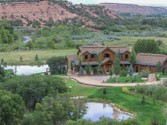Single Family Home for sales at Private 40 acre Family Ranch minutes from Park City  Fruitland,  84027 United States