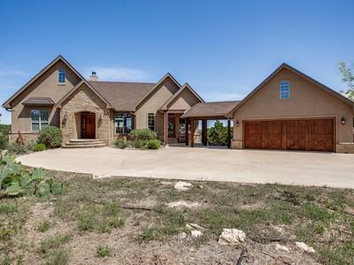 Einfamilienhaus for sales at Sportsman's World at Possum Kingdom Lake 5041 Hells Gate Loop Strawn, Texas 76475 Vereinigte Staaten