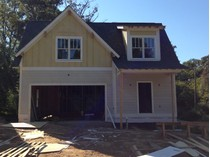 Single Family Home for sales at New Construction in Hills Park 1810 Annie Street  Hills Park, Atlanta, Georgia 30318 United States