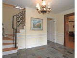 Property Of Beutiful Center Hall Colonial on Corner Lot