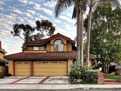 Vivienda unifamiliar for sales at Laguna Niguel 26 Center Ct Laguna Niguel, California 92677 Estados Unidos