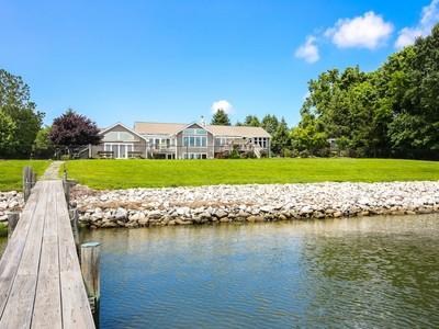 一戸建て for sales at Bennetts Point 3003 Bennett Point Rd Queenstown, メリーランド 21658 アメリカ合衆国