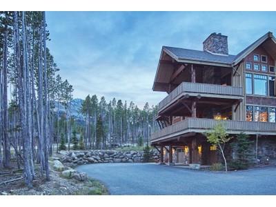 共管物業 for sales at Ski-in, Ski-out Luxury Suite in Moonlight 2 Bear Paw Trail Luxury Suite 3A   Big Sky, 蒙大拿州 59716 美國