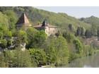 단독 가정 주택 for  sales at SUD ISERE - EXCEPTIONNEL CHATEAU FORT DU XIV° DE 1500 M²  SUR 4,5 HA DE PARC SAINT MARCELIN Other Rhone-Alpes, 론 알프스 38160 프랑스