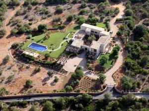 Multi-Family Home for Sales at Country Estate of stone in Ses Salines   Ses Salines, Mallorca 07640 Spain