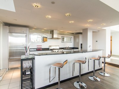 Appartement en copropriété for sales at 909 Lafayette Street #1000  Denver, Colorado 80218 États-Unis