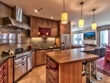 Condominium for sales at 201 Squaw Peak Road, 718 + 719 201 Squaw Peak Road 718 & 719 Olympic Valley, California 96146 United States