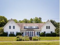 Single Family Home for sales at Twin Gables 4 Spear Street   Rockport, Maine 04856 United States