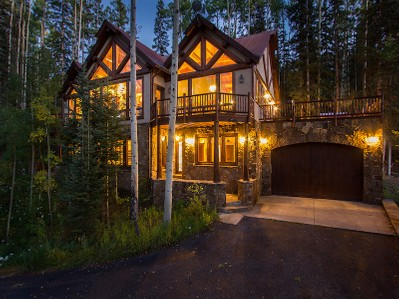 Single Family Home for sales at 126 Polecat Lane  Telluride, Colorado 81435 United States