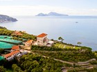 for sales at Spectacular property with panoramic views of the Sorrentina Peninsula Sorrento Naples, Naples 80061 Italie