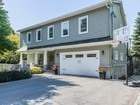 Single Family Home for sales at Baie-d'Urfé 107 Rue Walnut Baie-D'urfe, Quebec H9X2G6 Canada