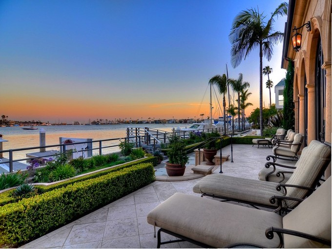 Single Family Home for sales at 55 Vista Del Golfo  Long Beach, California 90803 United States