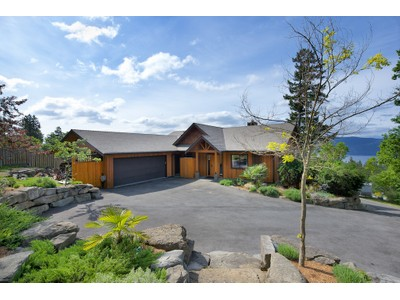 Casa para uma família for sales at Modern Ocean View Craftsman 146 Sandpiper  Salt Spring Island, Columbia Britanica V8K2W5 Canadá
