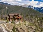 Maison unifamiliale for  sales at 625 Old Tonahutu RD 625 Old Tonahutu Ridge Grand Lake, Colorado 80447 États-Unis