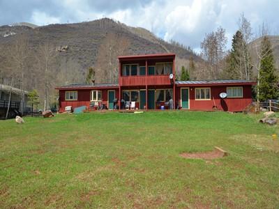 Çok Ailelik Ev for sales at 2000 Chamonix Lane  Vail, Colorado 81657 Amerika Birleşik Devletleri