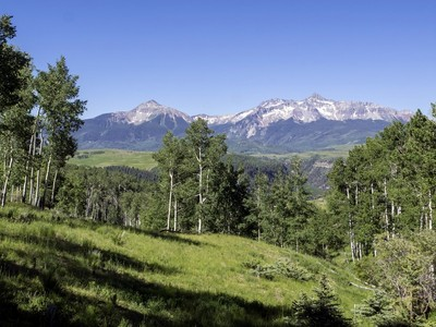 Terreno for sales at Lot 15 111 Cristelli Lane Telluride, Colorado 81435 Estados Unidos