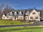獨棟家庭住宅 for sales at Magnificent Custom Home 335 Mendham Road Bernardsville, 新澤西州 07924 美國