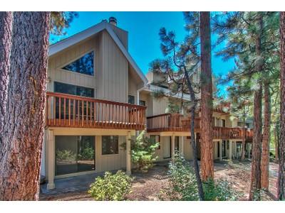 Condominium for sales at 989 Tahoe Blvd #28  Incline Village, Nevada 89451 United States