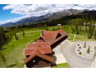 Casa para uma família for  sales at Ulery's Lake Lodge 10 Mountain Trail Road   Big Sky, Montana 59716 Estados Unidos