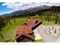 一戸建て for sales at Ulery's Lake Lodge 10 Mountain Trail Road   Big Sky, モンタナ 59716 アメリカ合衆国