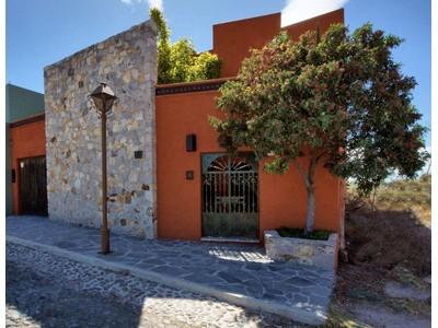 Moradia for sales at Atascadero Prol. Santo Domingo San Miguel De Allende, Guanajuato 37740 México