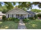 Casa para uma família for sales at 5632 El Campo Ave.  Fort Worth, Texas 76107 Estados Unidos