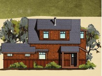 Einfamilienhaus for sales at Squam River Landing, A Sustainable Community 18 Squam River Landing   Ashland, New Hampshire 03217 Vereinigte Staaten