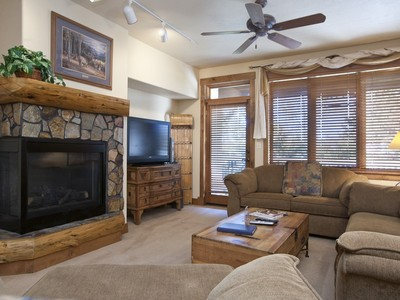 Condominium for sales at Trappeurs Crossing Condo 2920 Village Drive Unit #2103 Steamboat Springs, Colorado 80487 United States